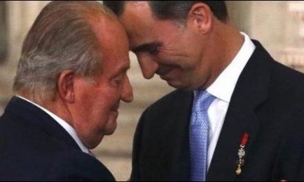 La grave acusación de Juan Carlos I sobre el culpable de lo que sucede en Cataluña