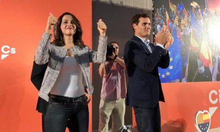 Arrimadas prefiere el debate con tele a las reuniones de líderes