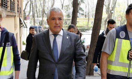 La Fiscalía pide 119 años de cárcel para el presidente de Ausbanc