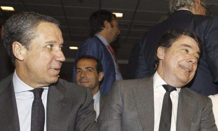 Ignacio González dice al juez de la caja B que Génova quería controlar cada adjudicación en Madrid