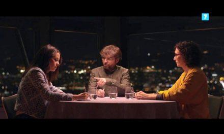 El cara a cara entre Inés Arrimadas y Marta Rovira, en directo