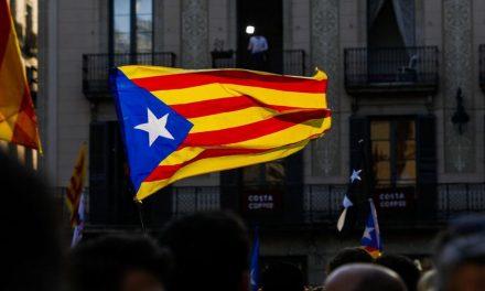 El barrizal catalán