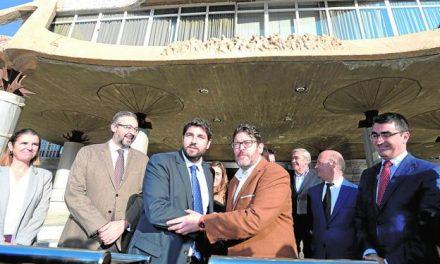 Ciudadanos mejora los presupuestos con la introducción de propuestas que suman 175 millones de euros