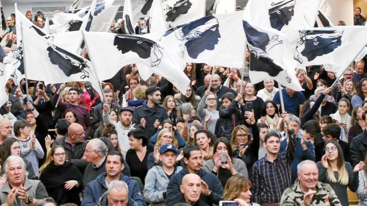 Córcega: Los nacionalistas arrasan en las urnas