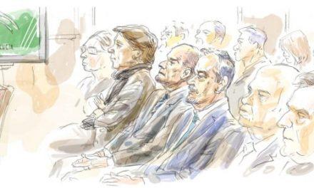 El 'caso ERE' irrumpe en la precampaña de las andaluzas