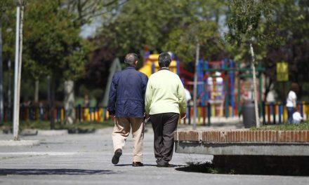 La edad legal de jubilación sube a 65 años y 6 meses en 2018
