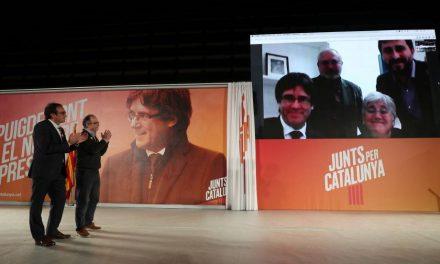 El juez retira la orden de detención contra Puigdemont y los 'exconsellers'