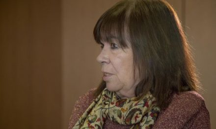 Narbona abre la puerta a que el PSOE negocie los presupuestos de Rajoy