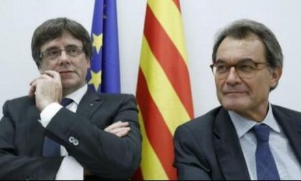 ¡Ojo al dato! Los 'indepes' mamaron 60 millones de la teta de España para perpetrar el golpe