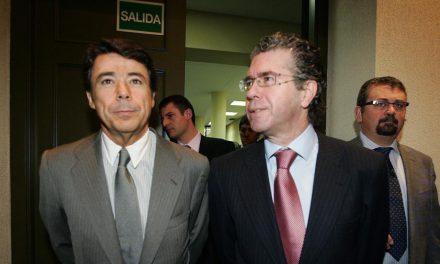 """Un cliente del PP: """"Granados y González me abrían las puertas de Consejerías a cambio de facturar en b las campañas"""""""