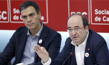 Hacen circular en el PSOE un antiguo dosier letal para Iceta