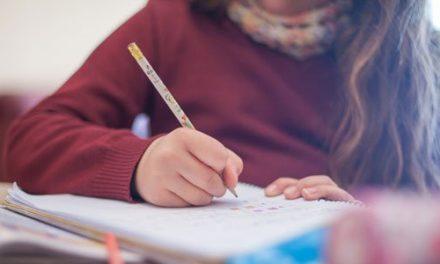 Ciudadanos solicita la implantación de un programa de deberes hechos para mejorar los resultados académicos de los alumnos