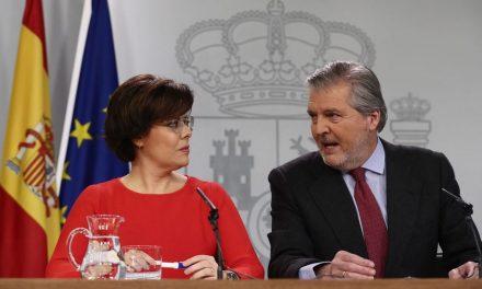 """El Gobierno declara """"persona non grata"""" al embajador de Venezuela en España"""