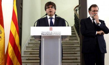 El PP, entre la espada y la pared en su estrategia con Puigdemont