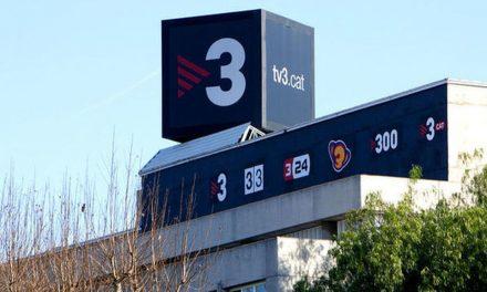 Desplome económico de TV3: asfixiada por el IVA y la fuga de la publicidad