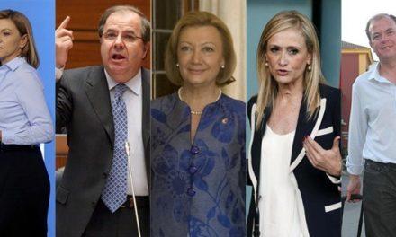 Más de dos tercios de la colosal deuda pública española procede de gestores del PP