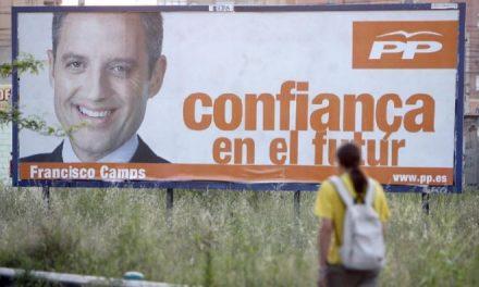 La hora de la 'Gürtel' de Valencia: 22 sesiones para diseccionar la gran campaña de Francisco Camps
