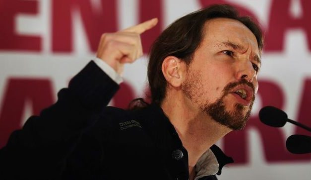 Pablo Iglesias no exigirá entrar en el Gobierno para apoyar la moción de censura de Sánchez pero se ofrece