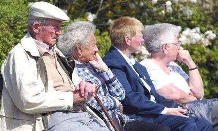 El falso relato sobre las pensiones