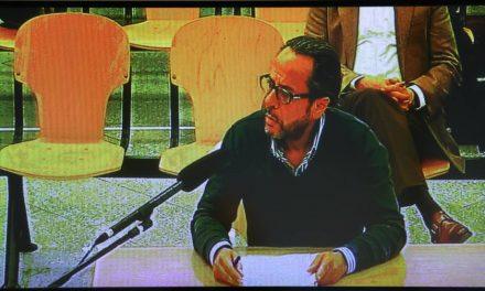 """'El Bigotes' acusa a Camps de """"crear y ordenar"""" la caja b del PP valenciano"""