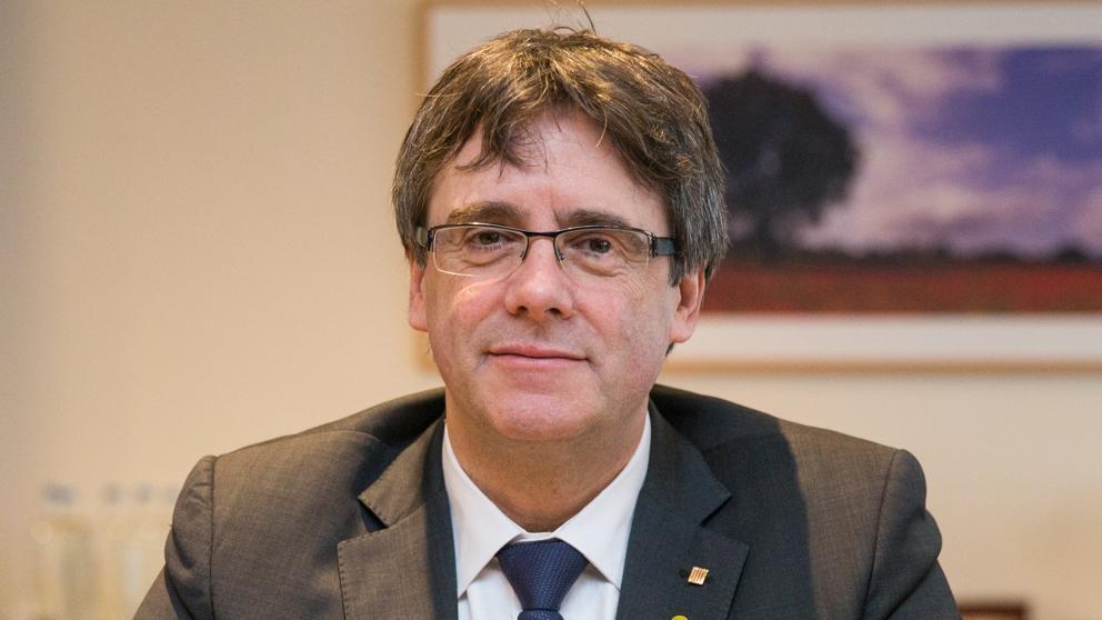 El 'ciudadano Puigdemont' tendrá que arreglar sus papeles en Bélgica