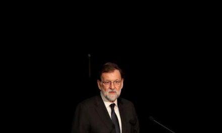 Rajoy prioriza a Sánchez y no consulta a Rivera la impugnación a la investidura de Puigdemont
