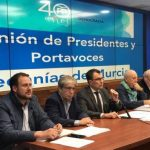 """Roque Ortiz: """"Que no olvide la gente de las concesionarias que les hemos conseguido trabajo"""""""