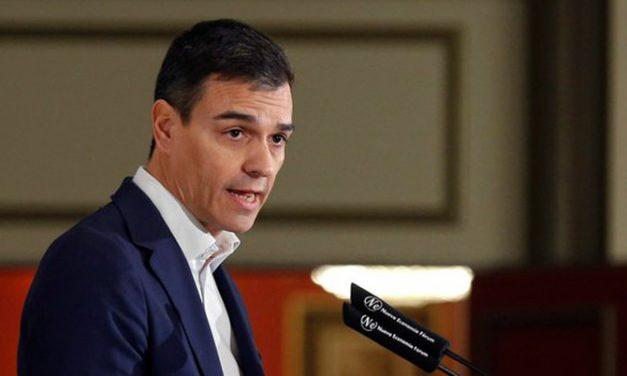 Pedro Sánchez advierte a los barones: Las listas a las generales las hago yo