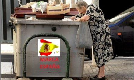 BAJA LA MARCA ESPAÑA POR SUS TRASTORNOS DE ANSIEDAD GENERALIZADA