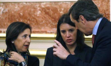 Unidos Podemos y PSOE se alían para acabar con el bloqueo legislativo de PP y C's en el Congreso