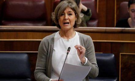La ministra Tejerina usó datos falsos para defender en el Congreso los altos niveles de tóxicos en fertilizantes