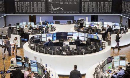 El desplome de las bolsas mundiales, en cuatro claves