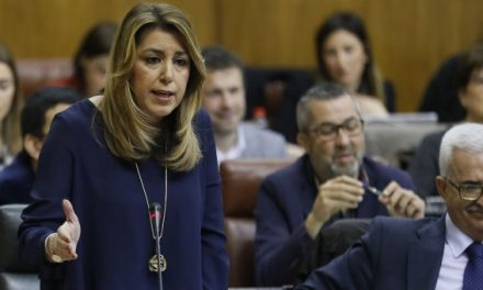 El Gobierno de Susana Díaz pagará las defensas del banquillo de los ERE