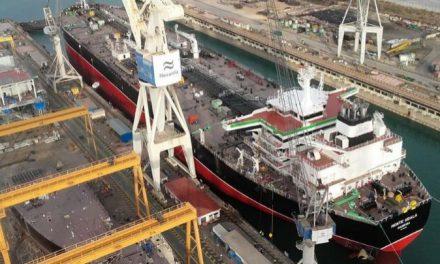 EEUU elige a Navantia para diseñar sus nuevas fragatas