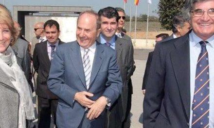 Gürtel, Púnica, Bárcenas, Tamayazo… los amigos de Aguirre «aparecen» de nuevo