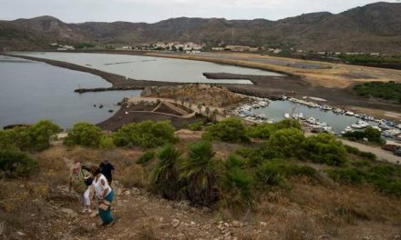 La restauración de las instalaciones mineras abandonadas de la Región se ejecutará a lo largo de diez años