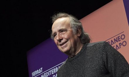 """Serrat: """"El independentismo está en un callejón sin salida y no acaban de reconocerlo"""""""