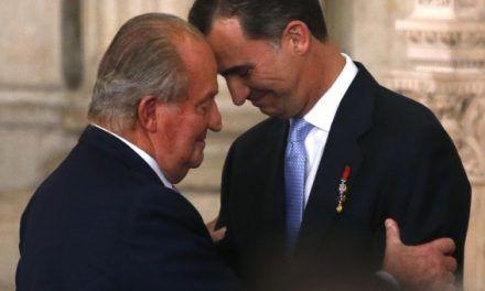 Villarejo, Inda y Cerdán intentaron un tercer chantaje a la Casa Real con el romance de Juan Carlos y Marta Gayá