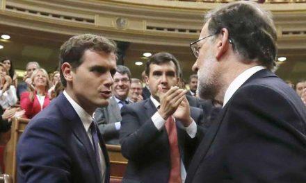 El PP de Cáceres se fuga en masa a Ciudadanos