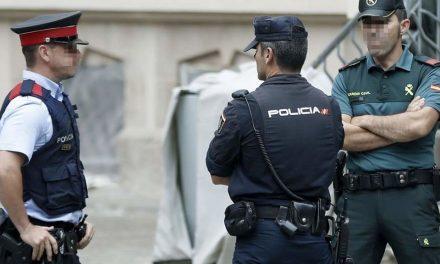 Policías y guardias civiles dan por rotas las negociaciones para la equiparación salarial con los Mossos