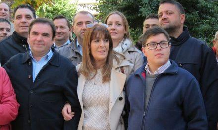 Cinco alcaldes del PP en Jaén se pasan a Ciudadanos