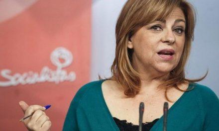 Rebelión de mujeres del PSOE contra Sánchez por no apoyar a Valenciano para liderar el Grupo Socialista Europeo