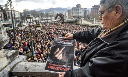 El empobrecimiento de los jubilados destruirá más de 750.000 puestos de trabajo