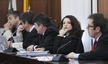 El fiscal, con las manos atadas para reclamar a los acusados el dinero de los ERE