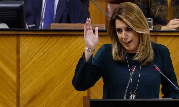 No sólo son los ERE: miles de millones no justificados en la Junta de Andalucía desde 1987