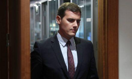 La guerra de Rajoy y Rivera se consuma y aumenta el riesgo de elecciones anticipadas