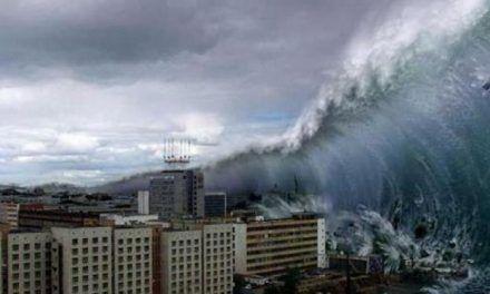 «Nos da miedo escucharlo»: el descomunal tsunami que acecha a Andalucía, ya en TV