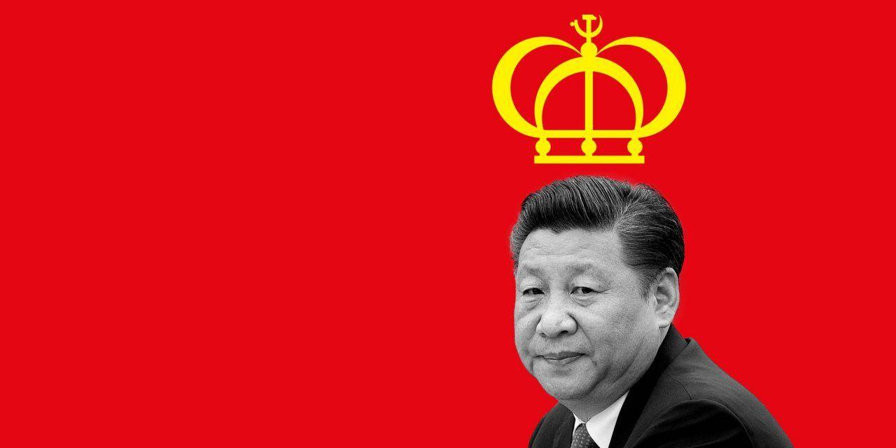 Así quiere China dominar el mundo
