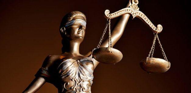 El despropósito de la Justicia: No en mi nombre