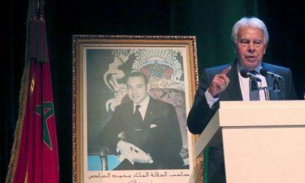 Felipe González y José Luis Rodríguez Zapatero: el idilio de la izquierda con Marruecos